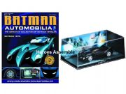 DC Batman Automobilia Collection #07 Batman #575 Batmobile Eaglemoss